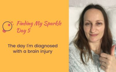 The day I was diagnosed with Post-Concussion Syndrome